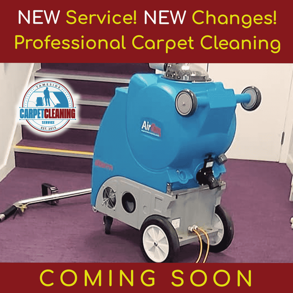 carpet cleaning tameside coming soon